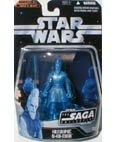 Star Wars-Holographic Ki-Adi-Mundi - Saga 027 - 1