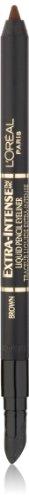 LOreal Paris Extra-Intense Liquid Pencil Eyeliner Brown