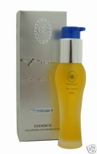 Premier Dead Sea Triple Firming Eye Serum, 1.2-Fluid Ounce