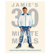 Jamie's 30 minute meals