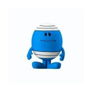 Mr. Bump Figurine (The Mr. Men Show)