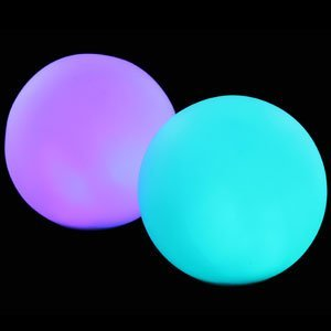 Mood ball light