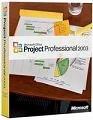 MICROSOFT Project 2003 Professional ( Academic Version ) (Windows)