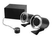 Soundscience rockus 3D - PC multimedia speaker system