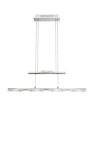 LED-Pendelleuchte-mit-Touch-Dimmer-fr-Esszimmer-hhenverstellbar-5-flammig-Pendellampe-Wohnzimmer-Kche-Hngeleuchte-Hngelampe-Esstisch-inkl-Leuchtmittel-5-x-5-Watt-warmwei-EEK-A