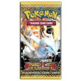 Pokemon Black & White Next Destinies Booster