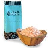 Himalayan Bath Salt - Coarse Grain - 5 Lbs. - Imported By the Midwest Sea Salt Company