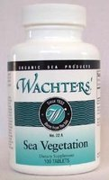Wachters Exclusive Blend of Sea Vegetation - Capsules