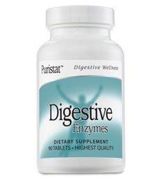 Full Spectrum Digestive Enzymes
