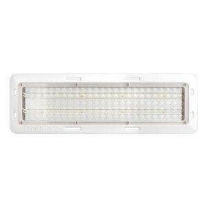 Interior Lamp, Led, 8 Diodes, 12 To 24V
