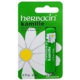 Herbacin Kamille Balm Lip 0.17 oz (4.8 g)