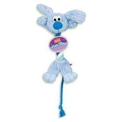 Hartz Tiny Dog Heads & Tails Dog Toy EACH (Pack of 6)