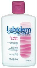 Lubriderm Advanced Therapy Advanced Therapy Moisturizing Lotion for Extra-Dry Skin