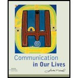 img - for Communication in Our Lives 5th Edition (Fifth Ed.) 5e By Julia T. Wood 2008 book / textbook / text book