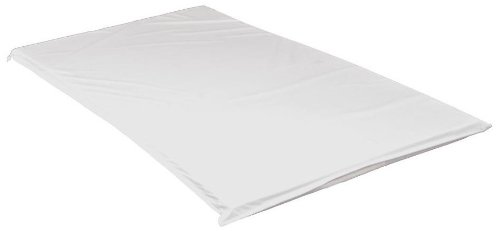 Davinci Mdb Waterproof Changer Pad White