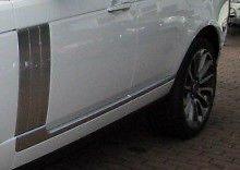 NEW FRONT RIGHT BRAKE CALIPER BMW 5SERIES E39 LAND ROVER RANGE ROVER L322