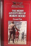 The Merry Adventures of Robin Hood (Reader's Digest Best Loved Books for Young Readers)