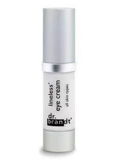 Lineless Eye Cream