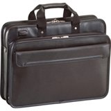 Targus Commuter Leather 16 Inch Notebook Case