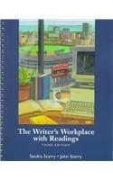 WRITER WORKPLACE W/READINGS 3E