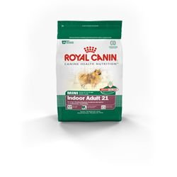 Royal Canin Mini Indoor Adult (21) Formula Dry Dog Food