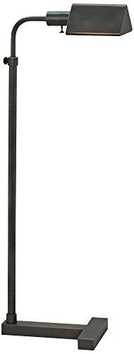 House of Troy F100-OB Fairfax Pharmacy Adjustable Floor Lamp