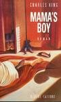 Mama's boy : roman
