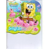 SpongeBob SquarePants Jellyfish Jam [Board Book] - 1