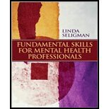img - for Fundamental Skills for Mental Health Professionals (09) by Seligman, Linda [Paperback (2008)] book / textbook / text book