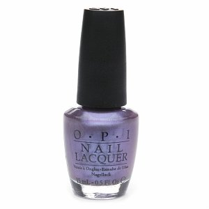 OPI Nail Lacquer, The Color to Watch, 0.5-Fluid Ounce