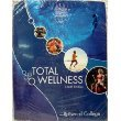 img - for Total Wellness Ninth Edition Broward College Set with Connect Plus book / textbook / text book
