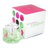 Ooop! Believe Perfume Britney Spears For Women. Eau De Parfum Spray 1.7 Oz / 50 ml