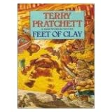 Feet of Clay ~ Terry Pratchett