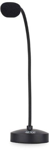 Mxl Mics Mxl Ac-400 Gooseneck Condenser Microphone, Cardioid