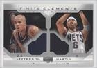 Richard Jefferson, Kenyon Martin New Jersey Nets (Basketball Card) 2003-04 Upper Deck... by Upper Deck Finite