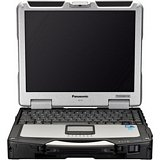"Panasonic Toughbook CF-31AAAAX2M Notebook - Core i5 i5-520M 2.40 GHz - 13.1"" Centrino 2 vPro - 2 GB DDR3 SDRAM - 160 GB HDD - Gigabit Ethernet, Wi-Fi, Bluetooth - Windows 7 Professional / Windows XP Downgradable"