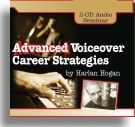 Advanced Voice Over Career Strategies