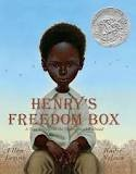 Henry's Freedom Box (0439928788) by Ellen Levine