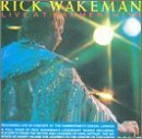 Live at Hammersmith by WAKEMAN,RICK (1993-10-25)