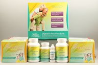 Global Health Trax Ght Proline Digestive Recovery Pack