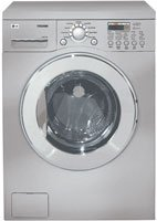 LG WM3431HS 2.44 cu. ft. All-In-One Washer and