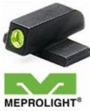 MeproLight Sig P238 Front Sight, Green