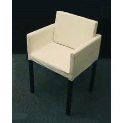 Furniture Fabric Dining Chair of Dining Room Interior