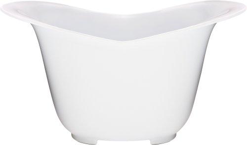Win New Metro Design Mixermate Bowl, White opportunity