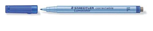 Staedtler 305F3 Marqueur Bleu