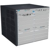 Hp E8206 Zl Switch Base System