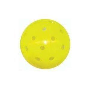 Pickleball Inc Dura Pickleball Ball - One Dozen - Yellow : Balls