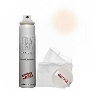 Classified Cosmetics ERA FACE Spray On Foundation - R2