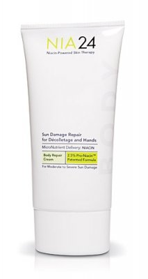 NIA24 Sun Damage Repair for Decolletage and Hands 5 fl oz (150 ml)