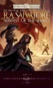 Servant of the Shard (Forgotten Realms: The Sellswords, Book 1)